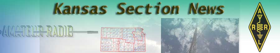 Kansas ARRL Section News